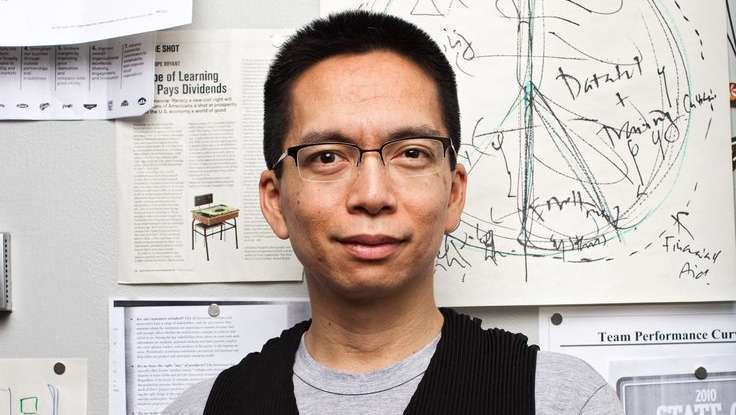 Breaking The Mold: Conference Speaker John Maeda On Creative Leadership